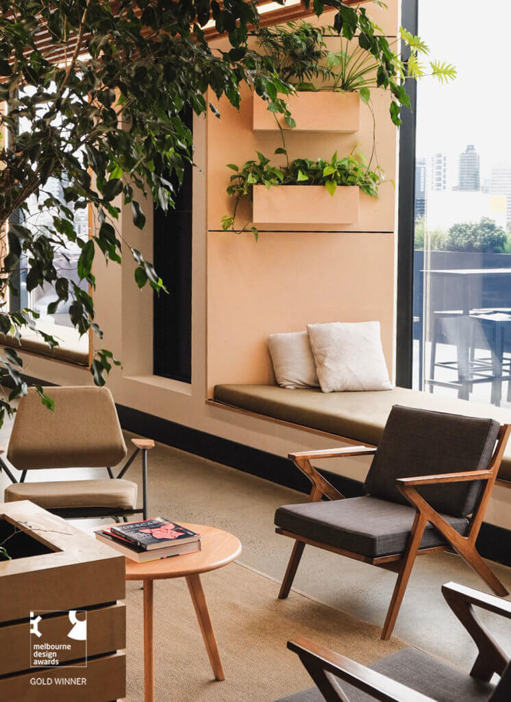 Coworking Spaces Melbourne Sydney The Commons